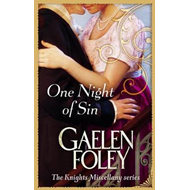 One Night of Sin (BOK)