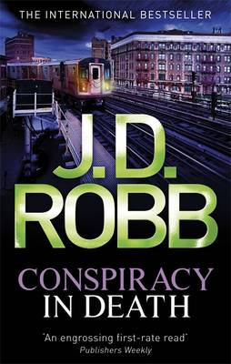 Conspiracy In Death (BOK)