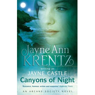 Canyons of Night (BOK)