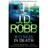 Witness In Death (BOK)