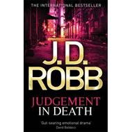 Judgement In Death (BOK)