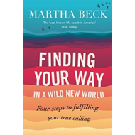 Finding Your Way in a Wild New World: Four Steps to Fulfilling Your True Calling (BOK)