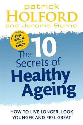 10 Secrets of Healthy Ageing (BOK)