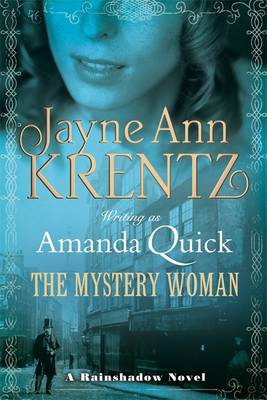 The Mystery Woman (BOK)