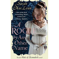 A Rogue by Any Other Name (BOK)