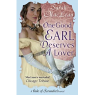 One Good Earl Deserves a Lover (BOK)