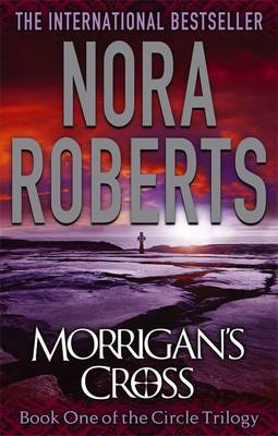 Morrigan's Cross (BOK)