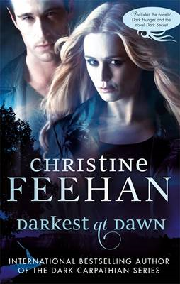 Darkest at Dawn (BOK)