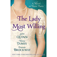 Lady Most Willing (BOK)