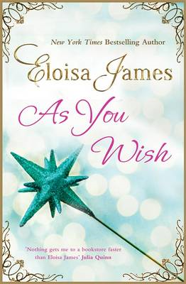 As You Wish (BOK)