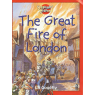 Beginning History: The Great Fire Of London (BOK)