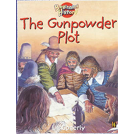 Gunpowder Plot (BOK)
