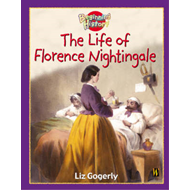 Beginning History: The Life Of Florence Nightingale (BOK)
