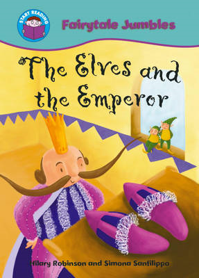 The Elves and the Emperor (BOK)