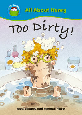 Too Dirty! (BOK)