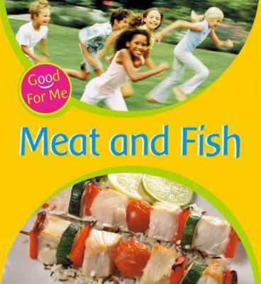 Meat and Fish (BOK)