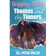 Gripping Tales: Thomas and the Tinners (BOK)