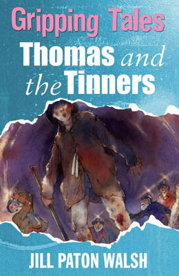Thomas and the Tinners (BOK)