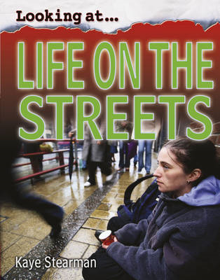 Life on the Streets (BOK)
