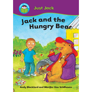 Jack and the Hungry Bear (BOK)