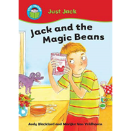 Jack and the Magic Beans (BOK)