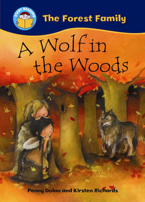 A Wolf in the Woods (BOK)