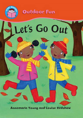 Let's Go Out (BOK)