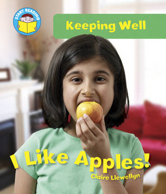 I Like Apples! (BOK)