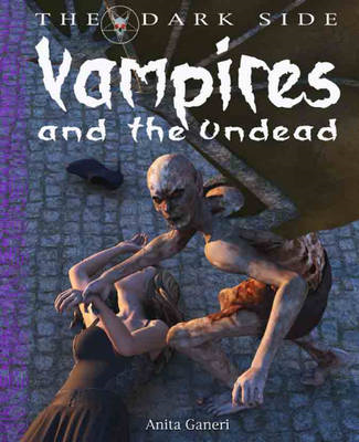Vampires and the Undead (BOK)