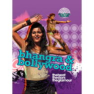 Dance Culture: Bhangra and Bollywood (BOK)