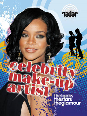 Top Jobs: Celebrity Make-up Artist (BOK)