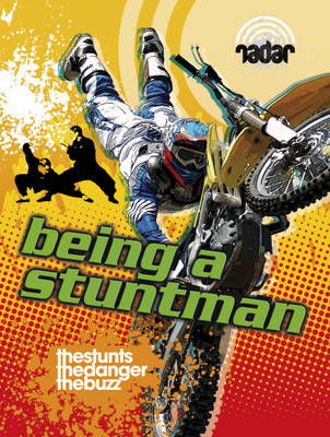 Top Jobs: Being a Stuntman (BOK)