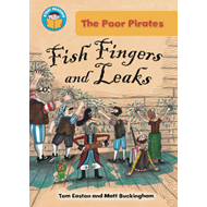 Fish Fingers and Leaks (BOK)