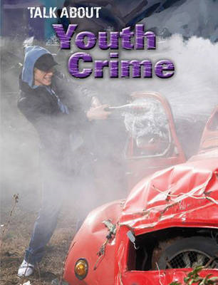 Youth Crime (BOK)