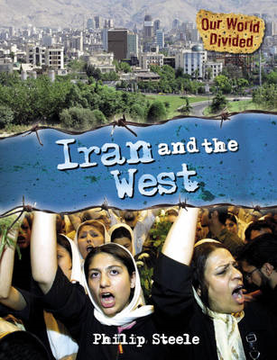 Iran and the West (BOK)