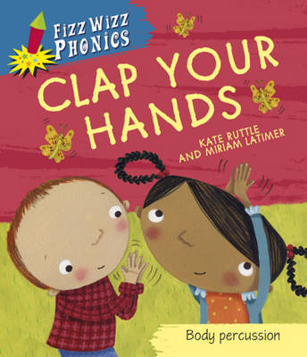 Clap Your Hands (BOK)