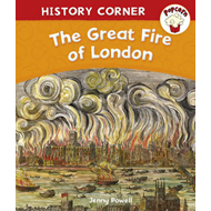The Great Fire of London (BOK)