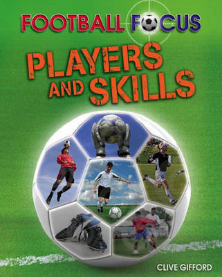 Players and Skills (BOK)