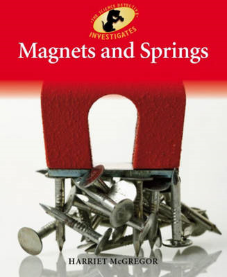 Magnets and Springs (BOK)
