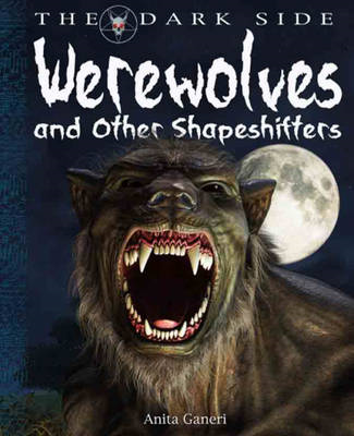 Werewolves and Shapeshifters (BOK)