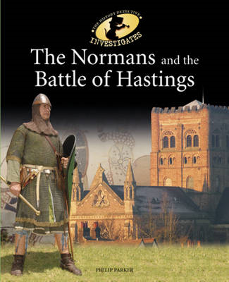 Normans and the Battle of Hastings (BOK)