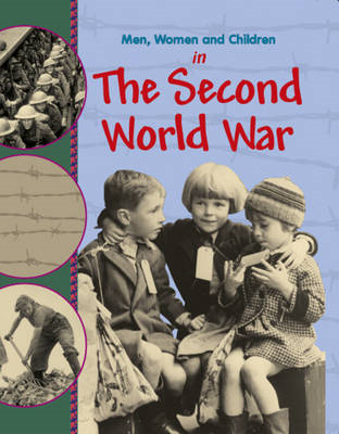 In the Second World War (BOK)