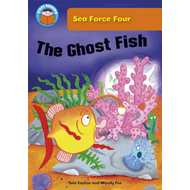 The Ghost Fish (BOK)