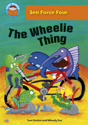 The Wheelie Thing (BOK)