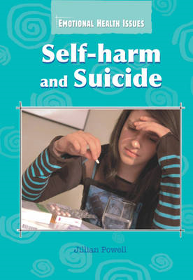 Self-harm and Suicide (BOK)