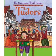 The Tudors (BOK)
