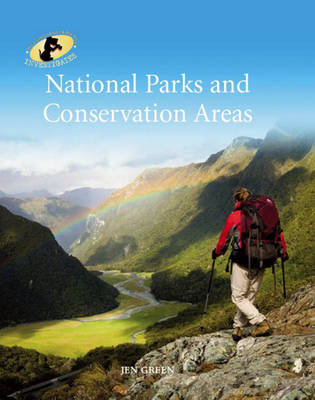 National Parks and Conservation Areas (BOK)