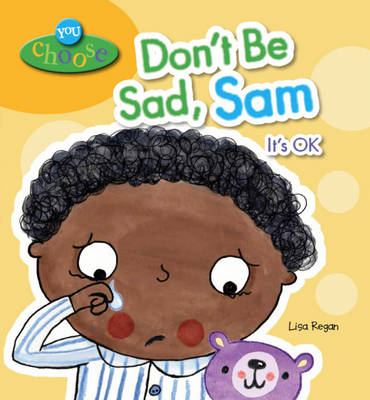 Don't be Sad, Sam (BOK)