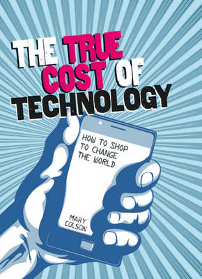 The True Cost of Technology (BOK)