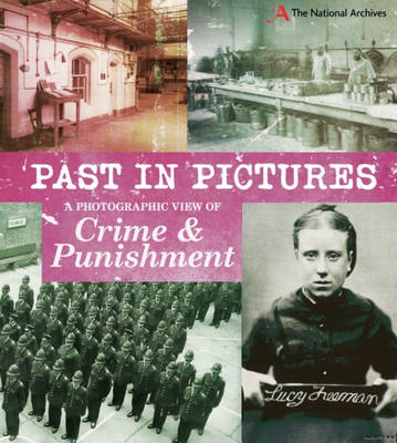 A Photographic View of Crime and Punishment (BOK)